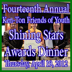 kenton friends of youth